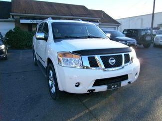 2010 Nissan Armada Platinum Memphis, Tennessee 1