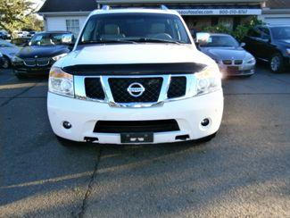 2010 Nissan Armada Platinum Memphis, Tennessee 33