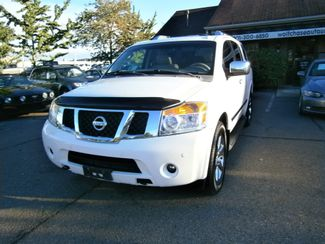 2010 Nissan Armada Platinum Memphis, Tennessee 34