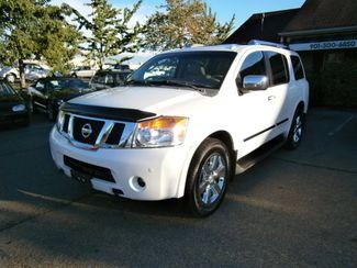 2010 Nissan Armada Platinum Memphis, Tennessee 35