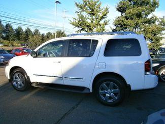 2010 Nissan Armada Platinum Memphis, Tennessee 36