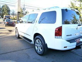 2010 Nissan Armada Platinum Memphis, Tennessee 37