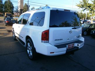 2010 Nissan Armada Platinum Memphis, Tennessee 38