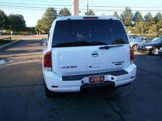 2010 Nissan Armada Platinum Memphis, Tennessee 39