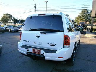 2010 Nissan Armada Platinum Memphis, Tennessee 40