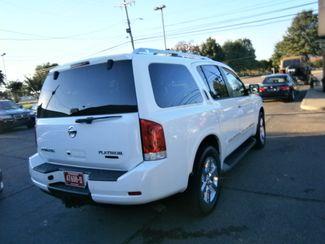 2010 Nissan Armada Platinum Memphis, Tennessee 41