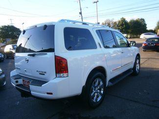 2010 Nissan Armada Platinum Memphis, Tennessee 3