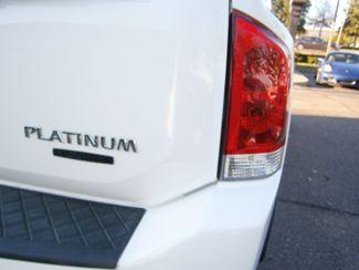 2010 Nissan Armada Platinum Memphis, Tennessee 42