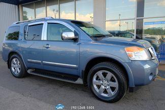 2010 Nissan Armada Platinum in Memphis, Tennessee 38115