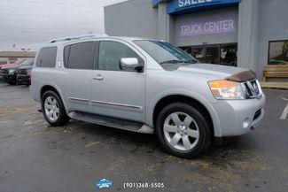 2010 Nissan Armada Titanium in Memphis, Tennessee 38115