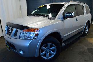 2010 Nissan Armada SE in Merrillville, IN 46410