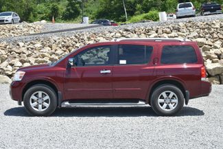 2010 Nissan Armada SE Naugatuck, Connecticut 1