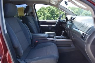 2010 Nissan Armada SE Naugatuck, Connecticut 10