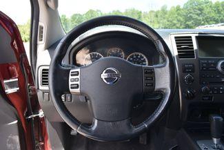 2010 Nissan Armada SE Naugatuck, Connecticut 20