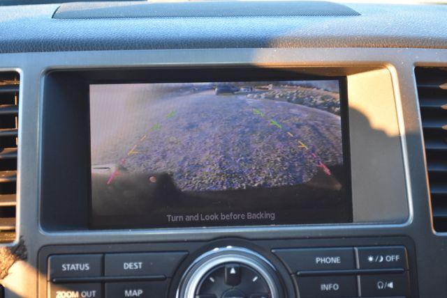 2010 Nissan Armada Platinum Naugatuck, Connecticut 17