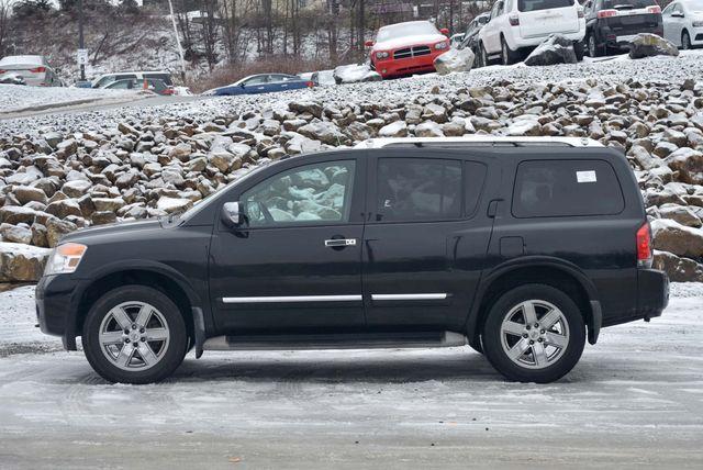2010 Nissan Armada Platinum Naugatuck, Connecticut 1