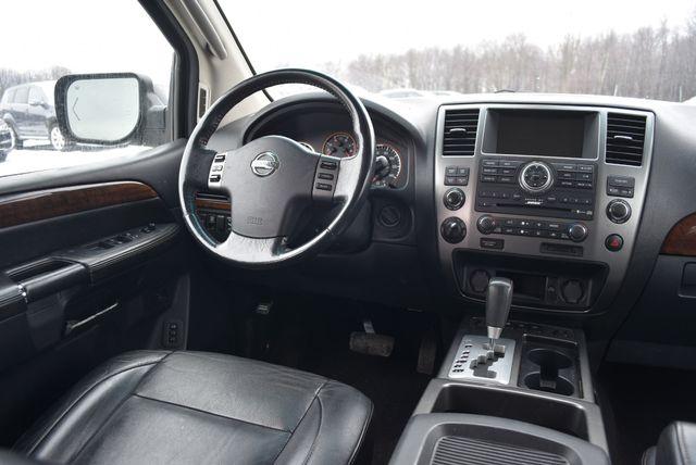 2010 Nissan Armada Platinum Naugatuck, Connecticut 16