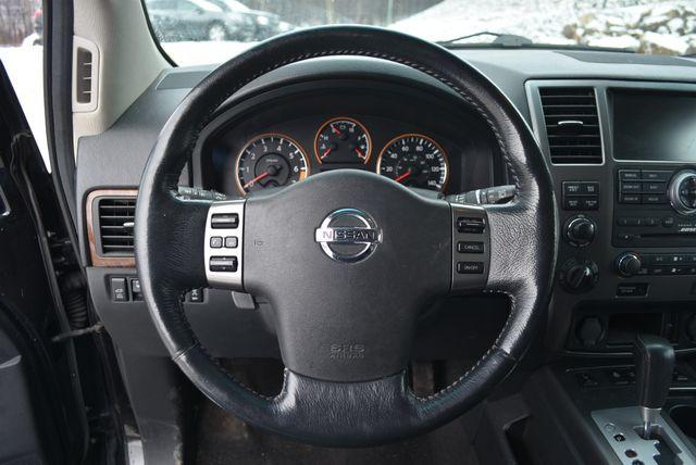 2010 Nissan Armada Platinum Naugatuck, Connecticut 21