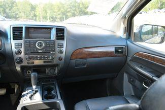 2010 Nissan Armada Platinum Naugatuck, Connecticut 4