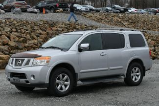 2010 Nissan Armada SE Naugatuck, Connecticut