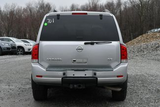 2010 Nissan Armada SE Naugatuck, Connecticut 3