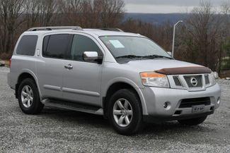 2010 Nissan Armada SE Naugatuck, Connecticut 6