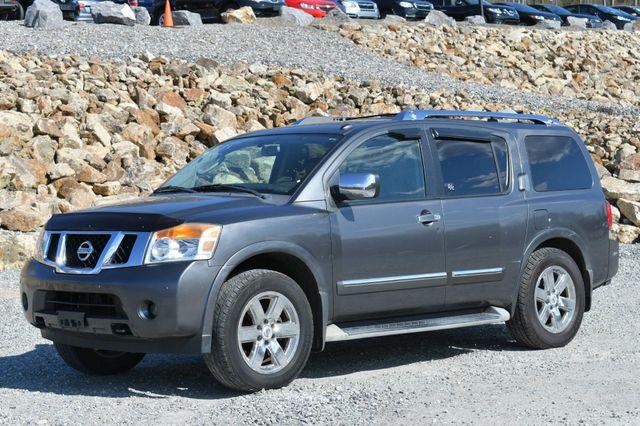 2010 Nissan Armada Platinum Naugatuck, Connecticut