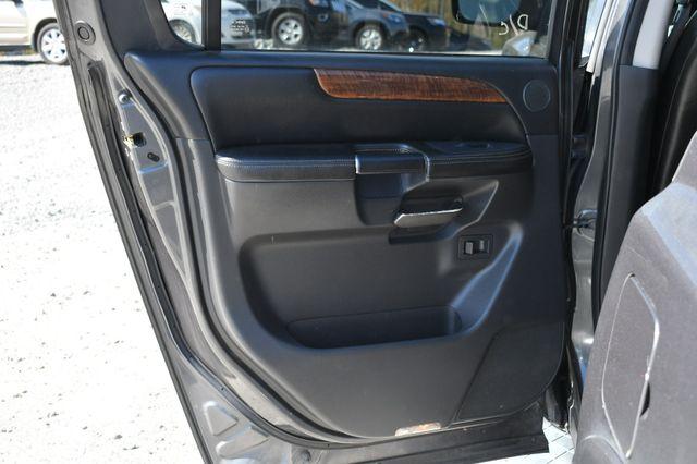 2010 Nissan Armada Platinum Naugatuck, Connecticut 13