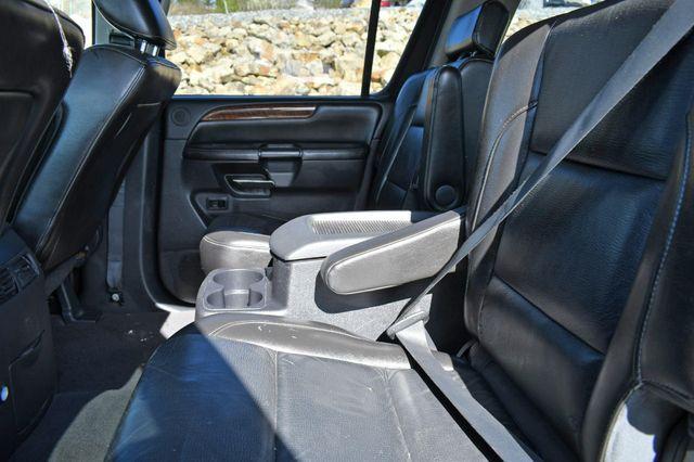 2010 Nissan Armada Platinum Naugatuck, Connecticut 15