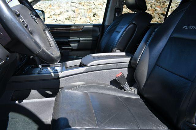 2010 Nissan Armada Platinum Naugatuck, Connecticut 22