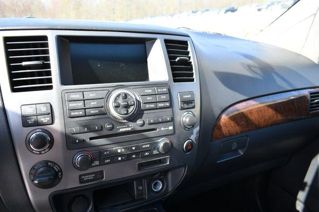 2010 Nissan Armada Platinum Naugatuck, Connecticut 23