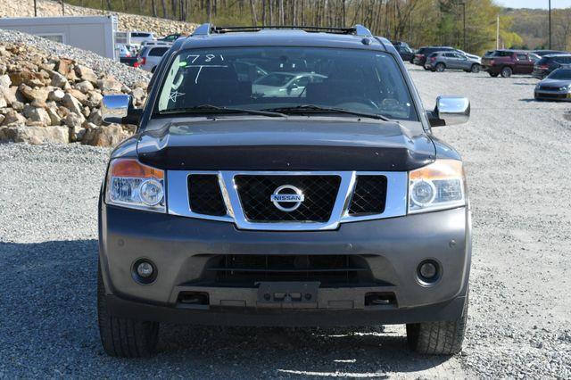 2010 Nissan Armada Platinum Naugatuck, Connecticut 7