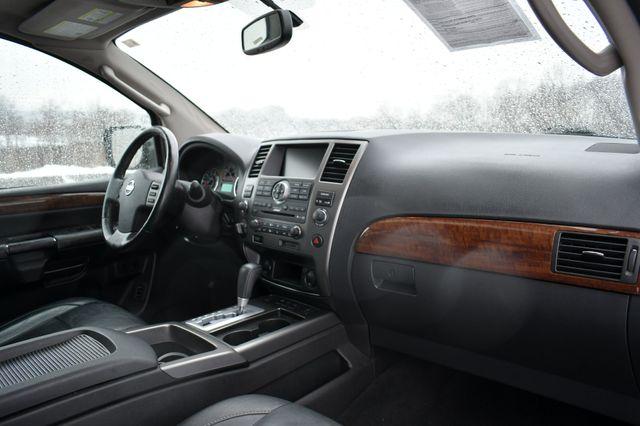2010 Nissan Armada Platinum Naugatuck, Connecticut 10