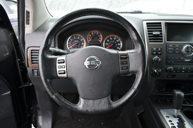 2010 Nissan Armada Platinum Naugatuck, Connecticut 18