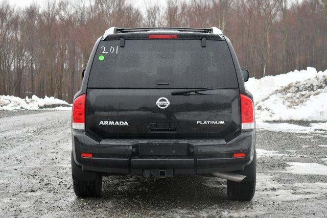 2010 Nissan Armada Platinum Naugatuck, Connecticut 5