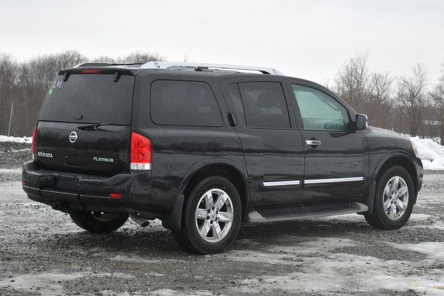 2010 Nissan Armada Platinum Naugatuck, Connecticut 6