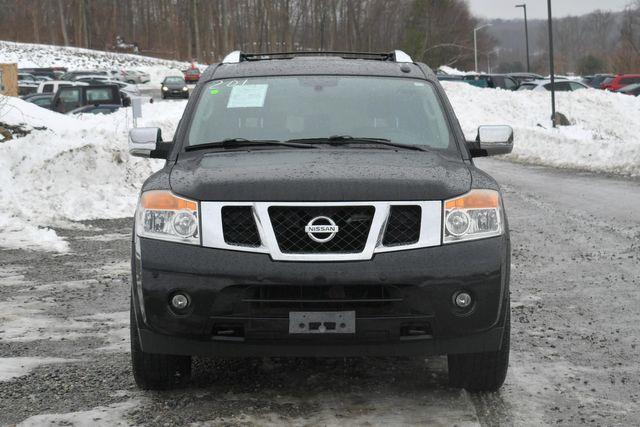 2010 Nissan Armada Platinum Naugatuck, Connecticut 9