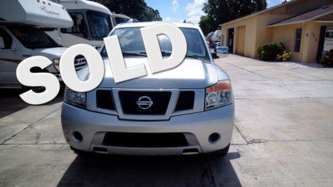 2010 Nissan Armada SE in Palmetto, FL