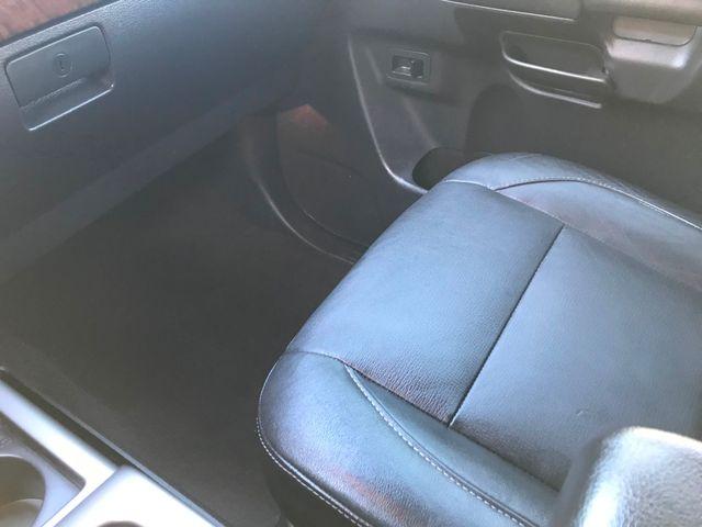 2010 Nissan Armada Platinum w/Navigation**Sunroof** in Plano Texas, 75074