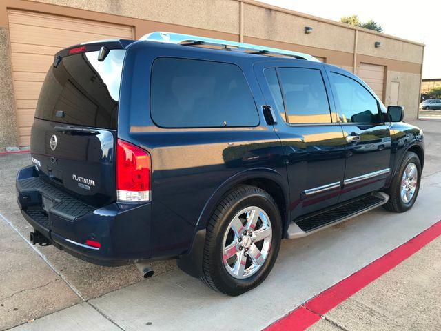 2010 Nissan Armada Platinum w/Navigation**Sunroof** in Plano, Texas 75074