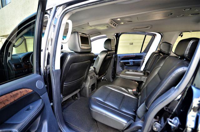 2010 Nissan Armada Titanium Reseda, CA 23
