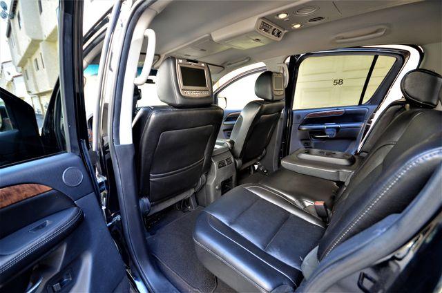 2010 Nissan Armada Titanium Reseda, CA 8