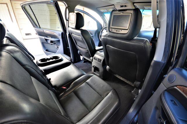 2010 Nissan Armada Titanium Reseda, CA 25
