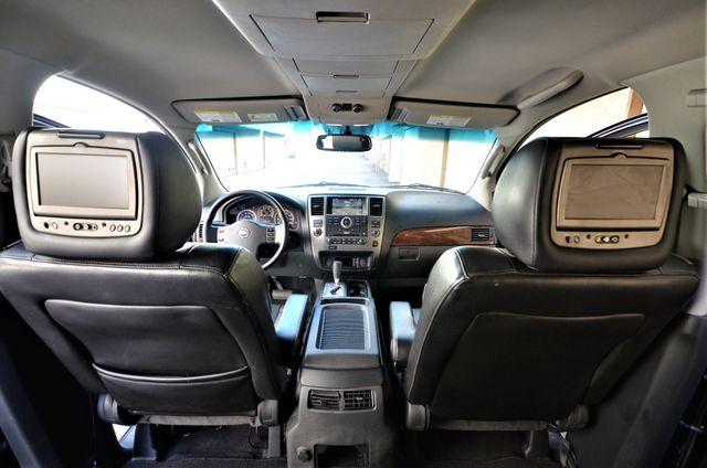 2010 Nissan Armada Titanium Reseda, CA 7