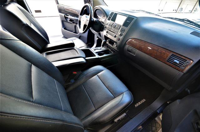 2010 Nissan Armada Titanium Reseda, CA 26