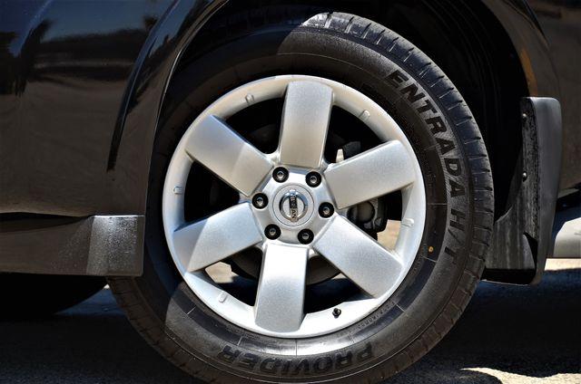 2010 Nissan Armada Titanium Reseda, CA 11