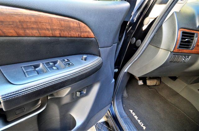 2010 Nissan Armada Titanium Reseda, CA 32