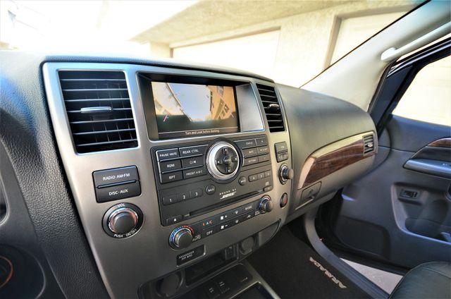 2010 Nissan Armada Titanium Reseda, CA 34