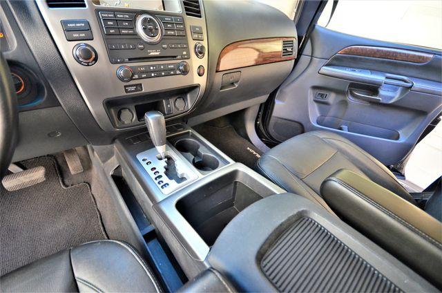 2010 Nissan Armada Titanium Reseda, CA 35