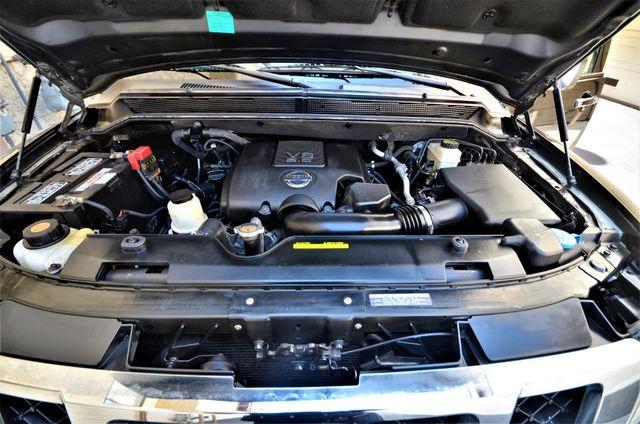 2010 Nissan Armada Titanium Reseda, CA 36